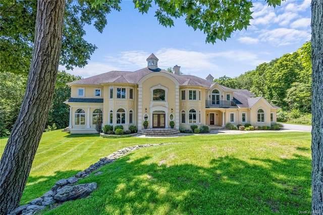 56 Joseph Court, Monroe, NY 10950 (MLS #H6125440) :: Kendall Group Real Estate | Keller Williams