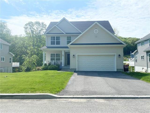 56 N Ridge Road, Mahopac, NY 10541 (MLS #H6125448) :: Nicole Burke, MBA | Charles Rutenberg Realty