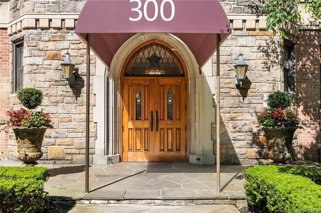 300 Main Street 5B, White Plains, NY 10601 (MLS #H6125470) :: Kendall Group Real Estate | Keller Williams
