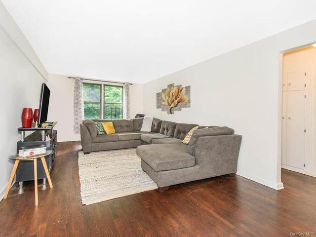 5235 Post Road 4E, Bronx, NY 10471 (MLS #H6125501) :: The SMP Team