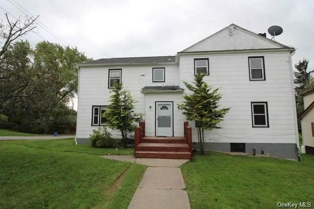 27 Fairchild Place, Monticello, NY 12701 (MLS #H6125519) :: The McGovern Caplicki Team
