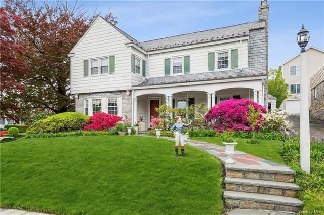 64 Hughes Terrace, Yonkers, NY 10701 (MLS #H6125534) :: Corcoran Baer & McIntosh