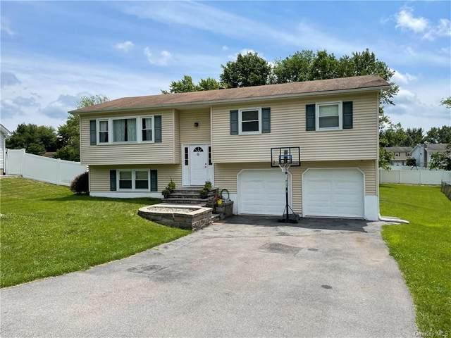 26 Letts Circle, Monroe, NY 10950 (MLS #H6125545) :: Cronin & Company Real Estate