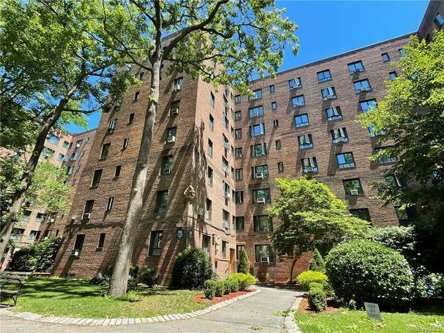 1940 E Tremont Avenue 6C, Bronx, NY 10462 (MLS #H6125548) :: McAteer & Will Estates   Keller Williams Real Estate