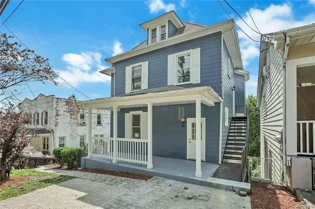 41 Cedar Lane, Ossining, NY 10562 (MLS #H6125589) :: Nicole Burke, MBA | Charles Rutenberg Realty