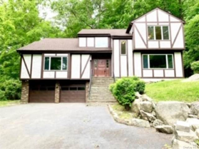 456 W Lake Road, Tuxedo Park, NY 10987 (MLS #H6125664) :: Corcoran Baer & McIntosh