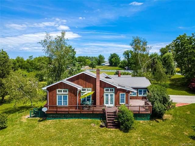 57 S Parliman Road, Lagrangeville, NY 12540 (MLS #H6125674) :: Kendall Group Real Estate | Keller Williams