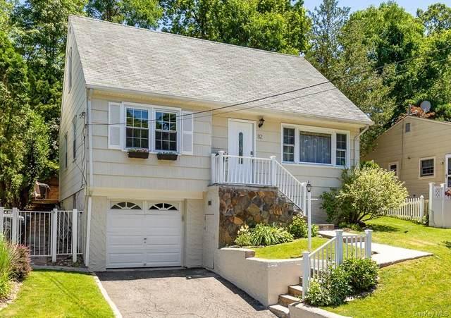 82 Valley Road, White Plains, NY 10604 (MLS #H6125701) :: McAteer & Will Estates | Keller Williams Real Estate