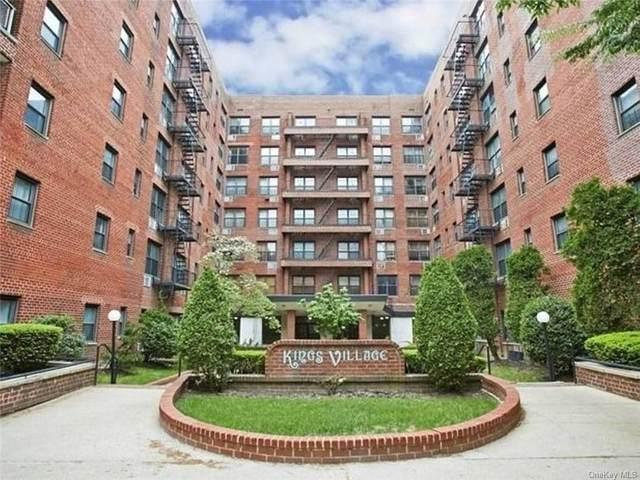 1200 E 53rd Street 6G, Flatlands, NY 11234 (MLS #H6125706) :: Laurie Savino Realtor