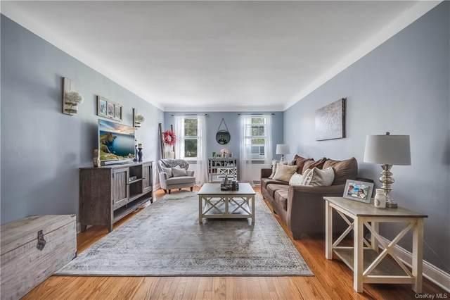 50 N Broadway 1B, White Plains, NY 10603 (MLS #H6125728) :: Kendall Group Real Estate | Keller Williams