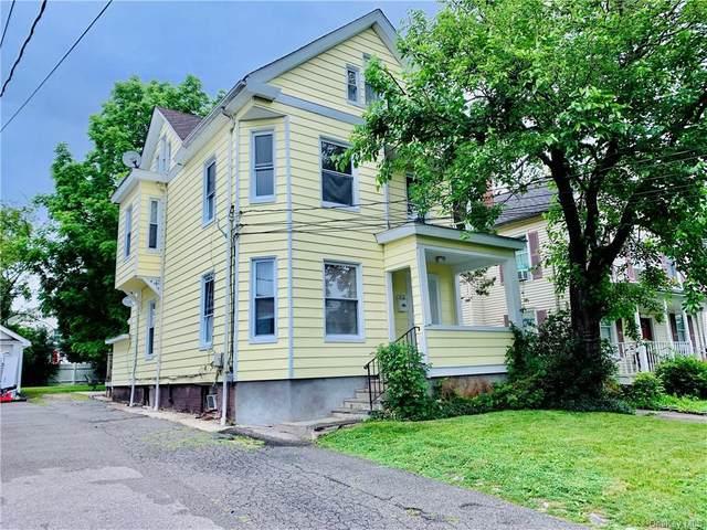 3 Agate Avenue, Ossining, NY 10562 (MLS #H6125731) :: Nicole Burke, MBA | Charles Rutenberg Realty