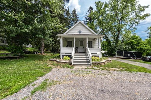 1768 Route 300, Newburgh, NY 12550 (MLS #H6125739) :: McAteer & Will Estates   Keller Williams Real Estate