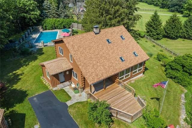 339 Howells Turnpike, Middletown, NY 10940 (MLS #H6125757) :: Kendall Group Real Estate | Keller Williams