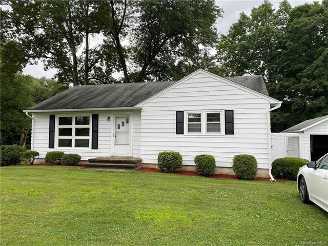6791 Route 209 Highway, Kerhonkson, NY 12446 (MLS #H6125799) :: Kendall Group Real Estate | Keller Williams