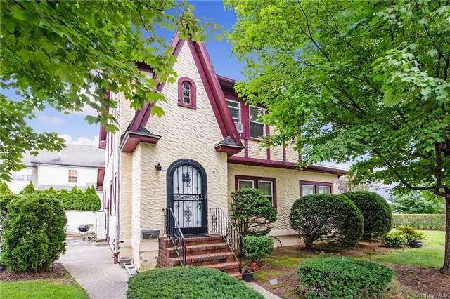 4 Bradley Road, Scarsdale, NY 10583 (MLS #H6125820) :: McAteer & Will Estates | Keller Williams Real Estate