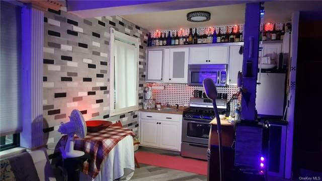 1595 NE Metropolitan Avenue SE 1F, Bronx, NY 10462 (MLS #H6125960) :: Goldstar Premier Properties
