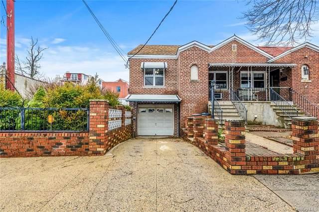 2547 Tenbroeck Avenue, Bronx, NY 10469 (MLS #H6126014) :: McAteer & Will Estates | Keller Williams Real Estate
