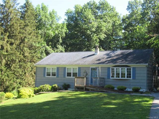 6 Southview Lane, Hopewell Junction, NY 12533 (MLS #H6126056) :: Nicole Burke, MBA | Charles Rutenberg Realty