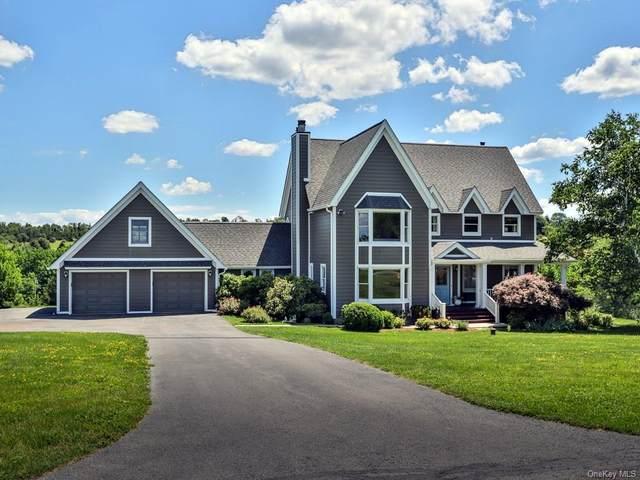 26 Kings Ridge Road, Warwick, NY 10990 (MLS #H6126069) :: Carollo Real Estate