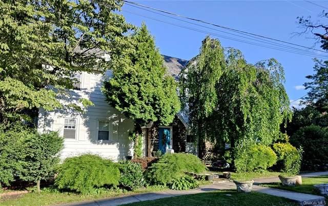 115 Sycamore Avenue, Mount Vernon, NY 10553 (MLS #H6126082) :: Nicole Burke, MBA   Charles Rutenberg Realty