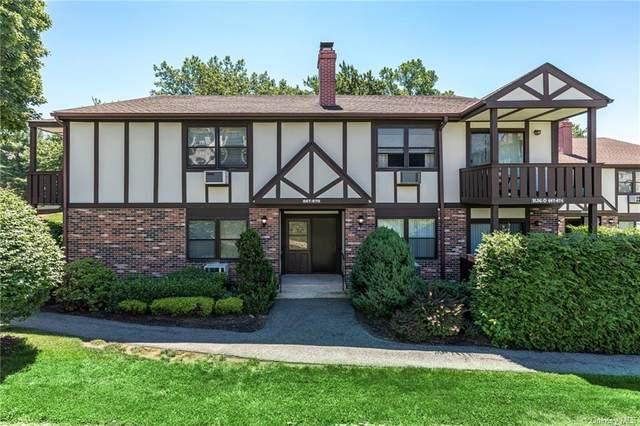667 Sierra Vista Lane, Valley Cottage, NY 10989 (MLS #H6126093) :: Nicole Burke, MBA   Charles Rutenberg Realty