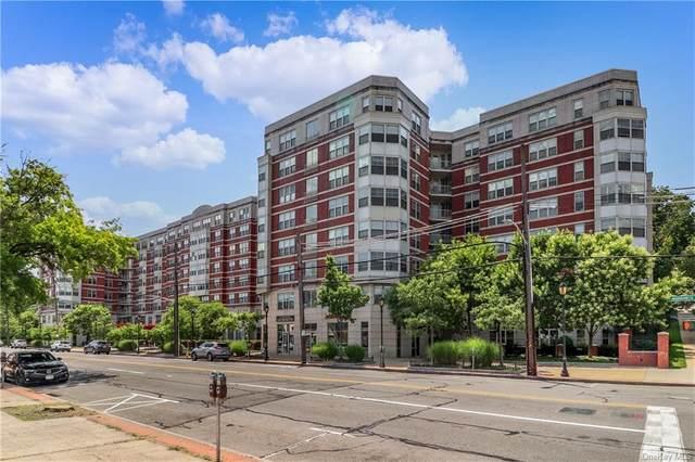 300 Mamaroneck Avenue #627, White Plains, NY 10605 (MLS #H6126116) :: Frank Schiavone with Douglas Elliman