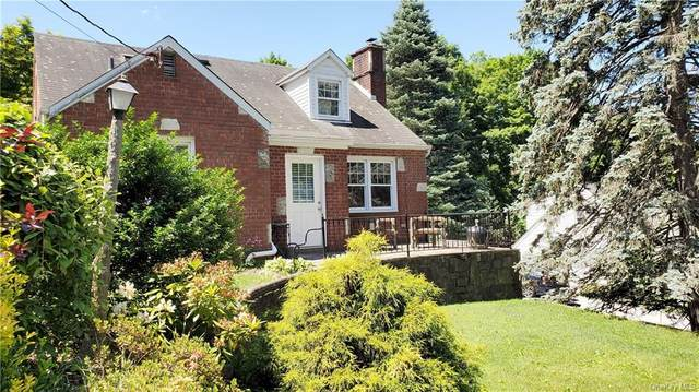 27 Lakeview Terrace, Mahopac, NY 10541 (MLS #H6126117) :: Nicole Burke, MBA | Charles Rutenberg Realty