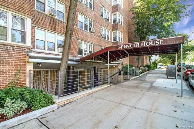 4380 Vireo Avenue 5F, Bronx, NY 10470 (MLS #H6126122) :: McAteer & Will Estates | Keller Williams Real Estate