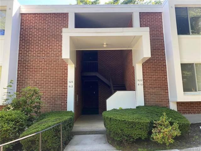 523 Colony Drive #523, Hartsdale, NY 10530 (MLS #H6126135) :: Howard Hanna Rand Realty