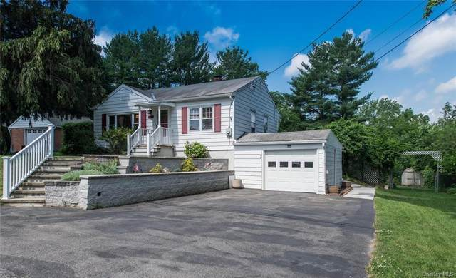 15 E Dogwood Drive, Poughkeepsie, NY 12601 (MLS #H6126144) :: The Clement, Brooks & Safier Team