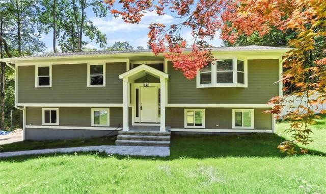 43 Forest Lane, Cortlandt Manor, NY 10567 (MLS #H6126156) :: Carollo Real Estate