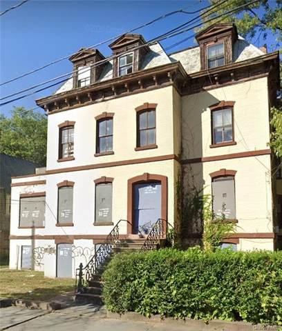 279 Liberty Street, Newburgh, NY 12550 (MLS #H6126162) :: McAteer & Will Estates   Keller Williams Real Estate
