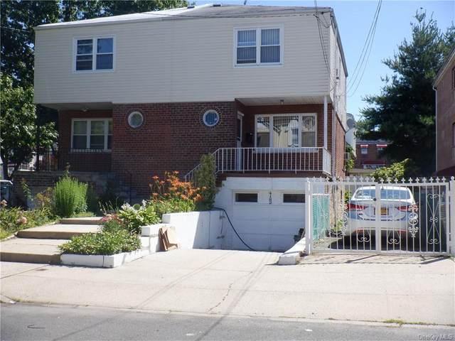4182 De Reimer Avenue, Bronx, NY 10466 (MLS #H6126173) :: McAteer & Will Estates | Keller Williams Real Estate