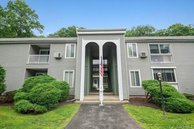 64 Nashville Road F, Bethel, NY 06801 (MLS #H6126179) :: Goldstar Premier Properties