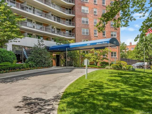 3777 Independence Avenue 9-F, Bronx, NY 10463 (MLS #H6126229) :: Laurie Savino Realtor