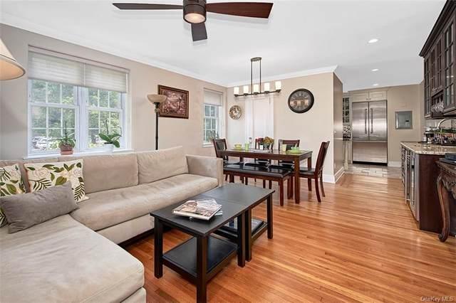 3 Alden Place #2A, Bronxville, NY 10708 (MLS #H6126238) :: Carollo Real Estate
