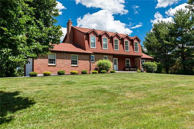 72 Rombout Road, Poughkeepsie, NY 12603 (MLS #H6126272) :: The Clement, Brooks & Safier Team
