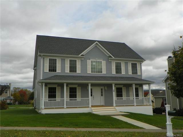 Lot 4 Lincoln Square, Fishkill, NY 12524 (MLS #H6126293) :: Cronin & Company Real Estate