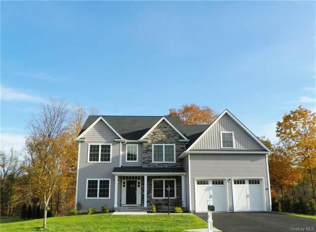 Lot 5 Lincoln Square, Fishkill, NY 12524 (MLS #H6126295) :: Cronin & Company Real Estate