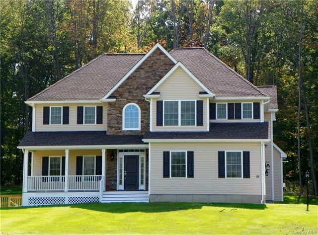 Lot 6 Lincoln Square, Fishkill, NY 12524 (MLS #H6126296) :: Cronin & Company Real Estate