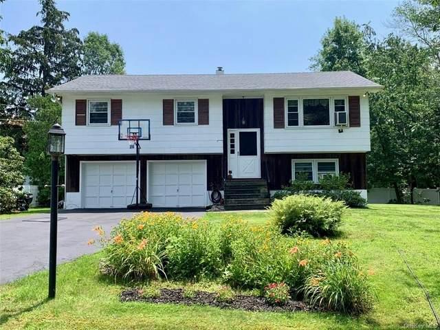 263 Cherry Road, Yorktown Heights, NY 10598 (MLS #H6126307) :: Howard Hanna Rand Realty