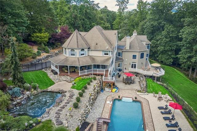 5 Timp Brook Road, Stony Point, NY 10980 (MLS #H6126363) :: Cronin & Company Real Estate