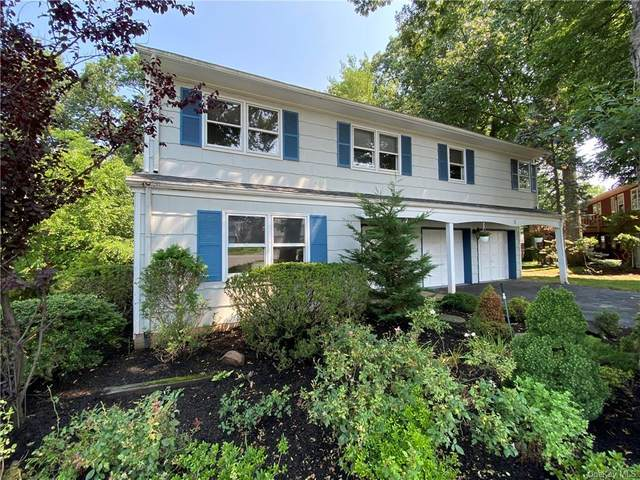 5 Helaine Court, Orangeburg, NY 10962 (MLS #H6126422) :: Carollo Real Estate
