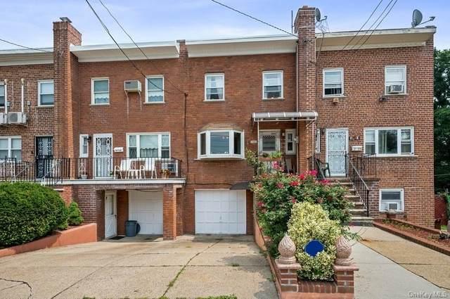 2552 Stedman Place, Bronx, NY 10469 (MLS #H6126425) :: RE/MAX RoNIN