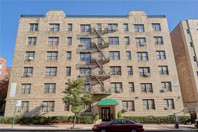 55 E 190th Street #63, Bronx, NY 10468 (MLS #H6126426) :: Laurie Savino Realtor