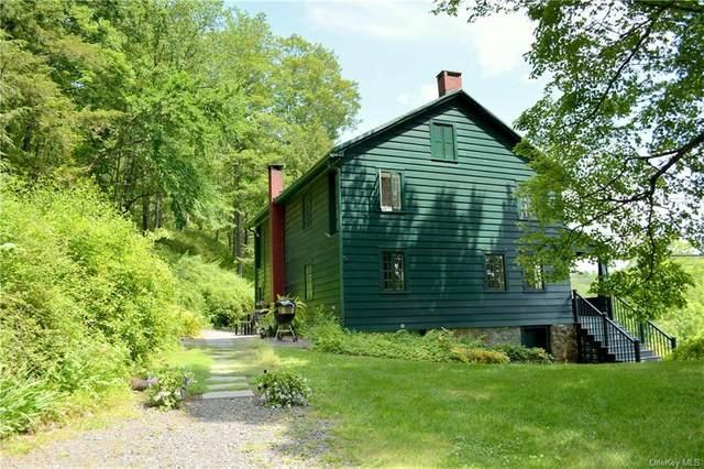 658 Route 213, Rosendale, NY 12472 (MLS #H6126476) :: Carollo Real Estate
