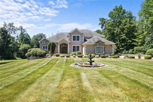 43 Paglia Drive, Howells, NY 10932 (MLS #H6126483) :: Carollo Real Estate