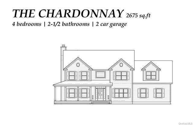 18 Vintner's Way, Warwick, NY 10990 (MLS #H6126488) :: Kendall Group Real Estate | Keller Williams