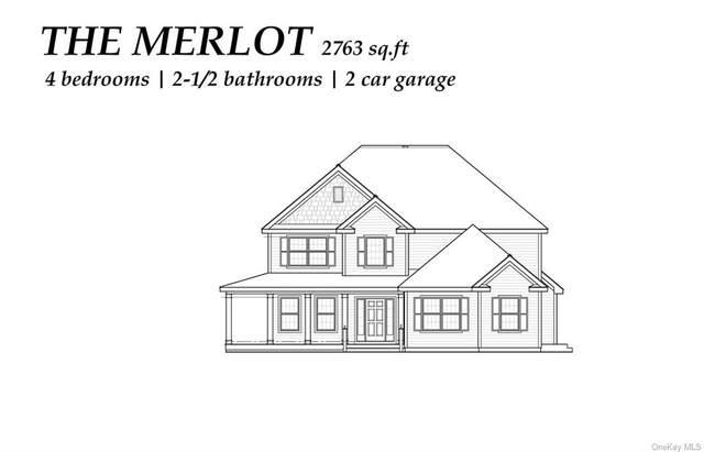 8 Drumlin Farm Road, Warwick, NY 10990 (MLS #H6126493) :: Kendall Group Real Estate | Keller Williams