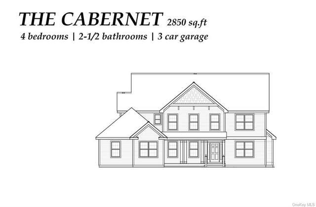33 Vintner's Way, Warwick, NY 10990 (MLS #H6126494) :: Kendall Group Real Estate | Keller Williams